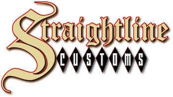 straightline-customs-logo